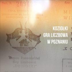 ciekawostki #1 - koziołki - poznańska gra liczbowa