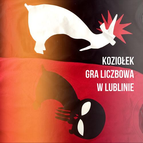 ciekawostki #2 koziołek - loteria w Lublinie