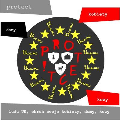 kozly.net wszystko o kozlach - to protect women, homes, goats